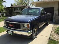 Man with truck will clean and maintain your yard