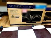smart tv 32inch brand new