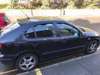 Seat Leon 53 plate 1.9 turbo