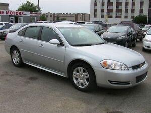 2011 Chevrolet Impala LT | Affordable | Fuel Efficient |