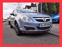 2010 Vauxhall Corsa 1.2 ----- 47000 Miles ----- CHEAP on insurance ----- alternate4 micra yaris polo