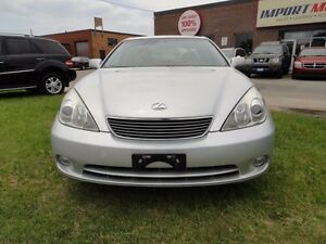 2005 Lexus ES 330 MUST SEE.ALL SERVICE RECORD,ONE OWNER
