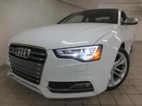 2014 Audi S5 COUPE 3.0T QUATTRO PROGRESSIV