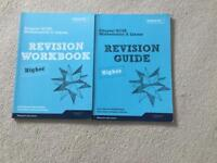 GCSE revision text books