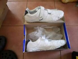 Brand new trainers