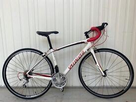 "Specialized Dolce Sport Sora Alu/Carbon Road Bike (20""/51cm)"