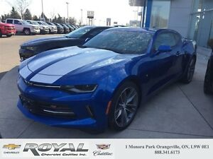 2016 Chevrolet Camaro 2LT * BRAND NEW * 20% OFF!