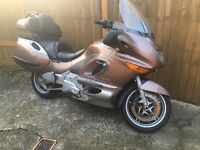 BMW K1200LT Must sell before christmas