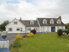 5 BEDROOM DETACHED PROPERTY WITH ADDITIONAL 3 BED SELF CONTAINED APARTMENT