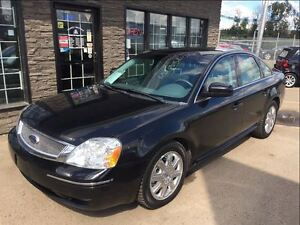 2007 Ford Five Hundred SEL LOADED NICE!