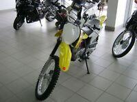 2012 Suzuki DR-Z 125L -