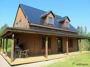 285 000$ - Maison 2 étages à vendre à Lac-Kénogami