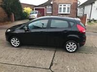 Ford Fiesta 2011 low price Mileage. 15413