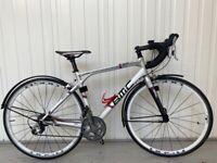 "BMC Streetracer SR01 Tiagra Alu/Carbon Road Bike NEAR NEW!! (21""/54cm)"