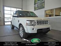 2012 Land Rover LR4 HSE - Certified Pre-Owned