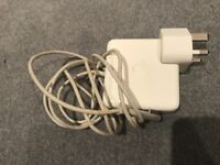 Apple laptop charger