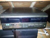 Technics SL-MC 7 110+1 Disc Changer