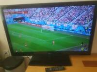"42"" Ultra slim LG full 1080 HD LED tv bargain"