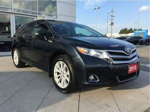 2015 Toyota Venza 4CYL LE London Ontario image 5