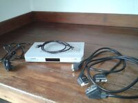 Acoustic Solutions Freeview Receiver