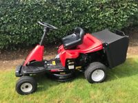 """NEW 24"""" RIDE ON TRACTOR LAWNMOWER"""