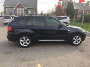 2008 BMW X5 3.0si, Loaded, Leather Panoramic Roof and More !! London Ontario image 6