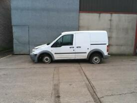 Ford Transit Connect 1.8 TDCI parts KKDA engine