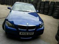 BMW 3 SERIES 325I M SPORT 4DR AUTOMATIC SALOON