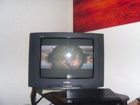 "HITACHI TV - ""FREE"""