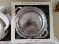 Gateaux tray