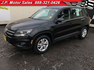 2013 Volkswagen Tiguan Trendline, Automatic, Heated Seats, AWD,