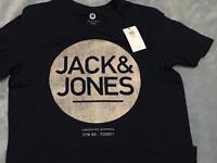 Brand new jack & jones top