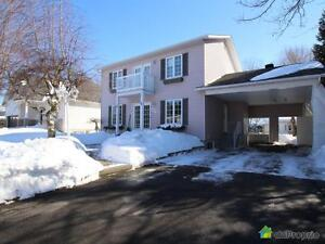 267 500$ - Maison 2 étages à vendre à St-Cesaire
