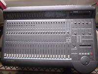 Mackie D8b Digital Mixing desk
