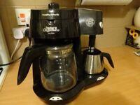 Mister Cappuccino Coffee Maker