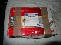 Iomega MDHD500-UE External Hard Drive 500 GB