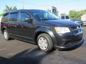 2013 Dodge Grand Caravan SE Cambridge Kitchener Area image 3
