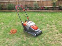 Fly UltraGlide lawnmower