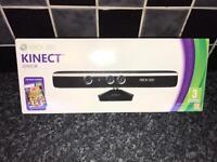 Xbox 360 Kinect sensor Brand new