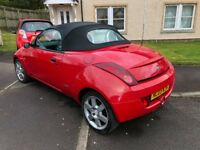 Ford Street Ka Convertible cheap