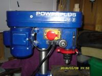 Pillar Drill Power Plus 350