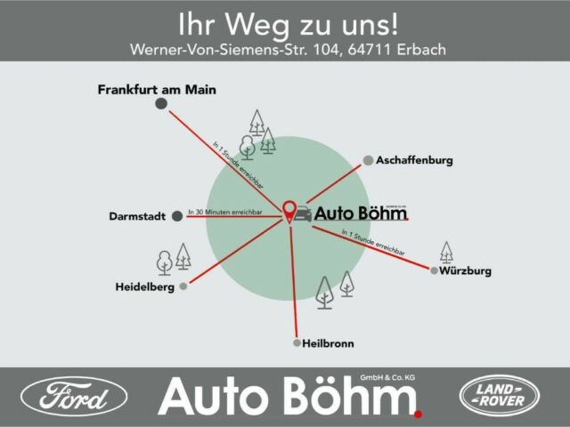 Ford Fiesta Celebration 1.5 TDCi LED-Tagfahrlicht Mul