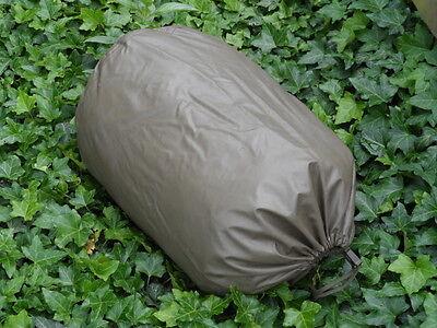 Bundeswehr BW  Schlafsack  Mumienschlafsack Gr Jacken 2  original