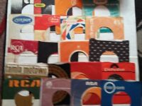 COMPLETE RECORD COLLECTIONS WANTED ANY SINGLES & LPS POP CLASSICAL