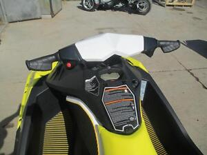 2016 Sea-Doo SPARK 3-UP ROTAX 900 ACE + IBR + CONVENIENCE Cambridge Kitchener Area image 7