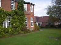 Beautiful rooms in large country house ,Wincanton,Somerset