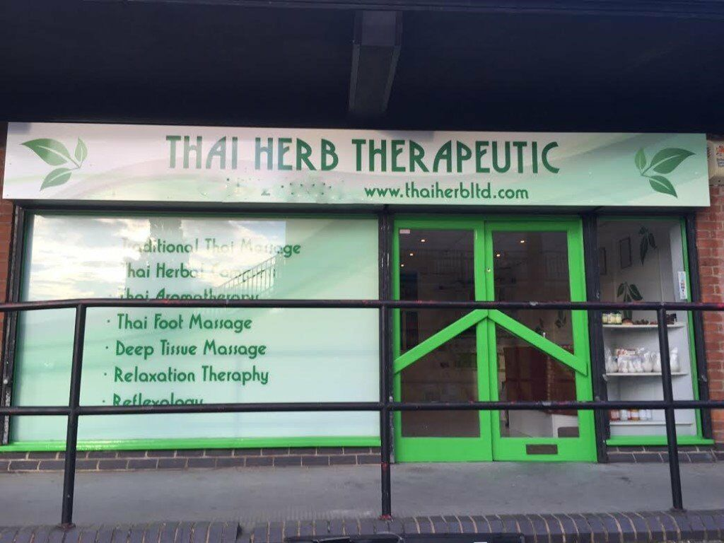 THAI HERB THERAPEUTIC