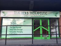 THAI HERB THERAPEUTIC HATFIELD TOWN