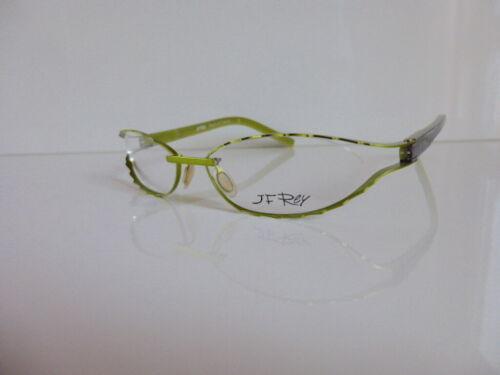 Originale randlose Brille, Korrektionsfassung, JF Rey, JF2186 4240