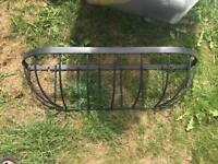 Long Planting Basket